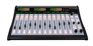 Audioarts IP-12 Console main