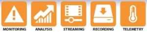 fm monitor icons