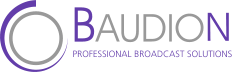 Baudion Ltd - Professional Broadcast Solutions