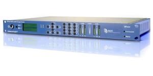 Stereo IP & ISDN Codec