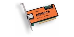 ASI 6416 CobraNet