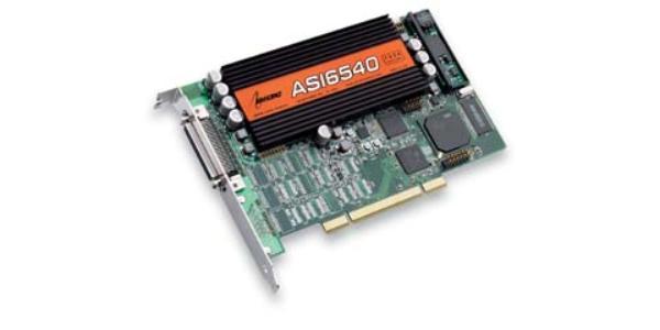 ASI 6540