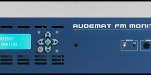 Audemat FM Monitor