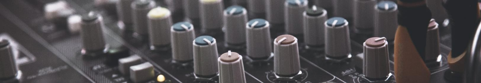 Services to the Broadcasting and Audio Industry