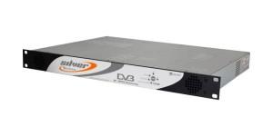 Audemat DVB-T H Monitor Silver