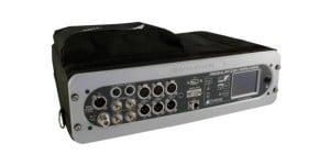 Audemat FM Modulation Analyser main