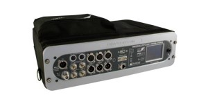 Audemat FM Modulation Analyser main