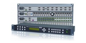 OPAL AV Routing Switcher