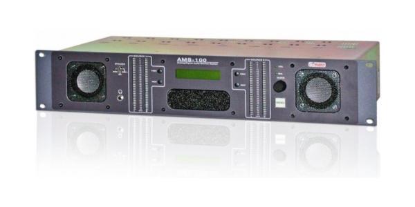 Ogden AMS-100