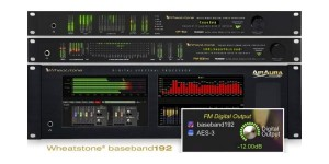 Wheatstone Baseband 192 main