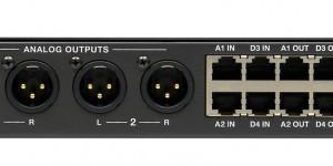 Audio Connectivity & STL