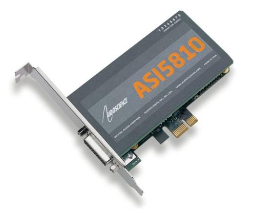ASI5810 / ASI5811