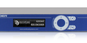 Audemat RDS Encoder