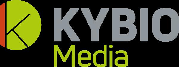 kybio media logo