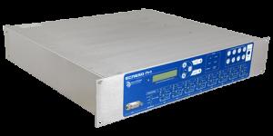 Ecreso TX N+1 Control Unit